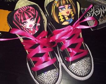 Monster High Bling kicks