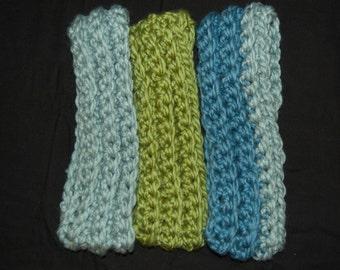Crochet Ear Warmer // Headband