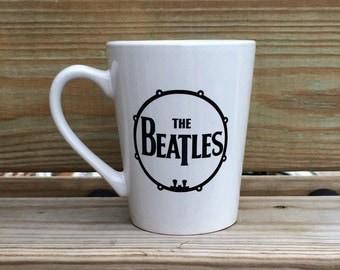 Beatles Coffee Mug/cup/tumbler/wine glass/pint glass/the beatles