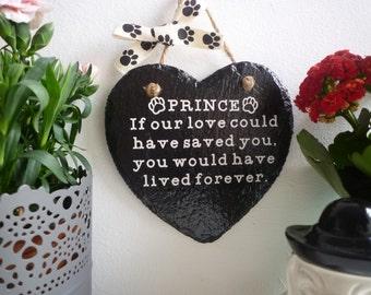 PET LOSS GIFT, gifts for dog loss, sympathy pet gift, pet memorial personalised, dog loss sympathy, gift for loss of cat, loss of a pet gift