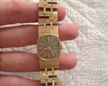 Vintage bulova caravelle watch very design made in the 70s