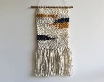Woven Wall Hanging - small