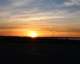 3. | Amarillo Sky