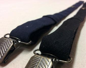 Adjustable ribbon (MANDATORY for Rose de Mai bow tie)