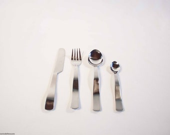 Cutlery Set - 24 pieces
