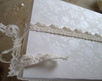 2 Pcs Large Embossed Paper Boxes, Cream, 3.93''x3.93''x7.48'', Packaging, Favor Gift Packaging, Gift Boxes, Favor Boxes, Wedding Boxes