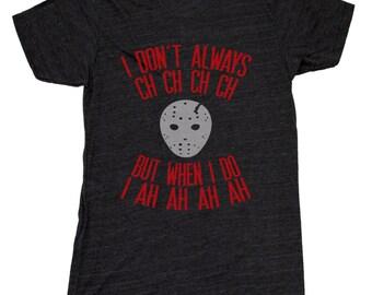Friday the 13th Halloween shirt, Halloween sweater. Halloween. Funny Halloween. Friday the 13th. Halloween Tshirt. Halloween Tank top.