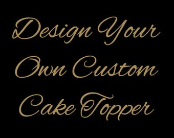 Custom Wedding Cake Toppers, Wedding Cake Toppers, Cake Toppers, Wedding Cake Topper, Custom Cake Toppers, Cake Toppers for Weddings
