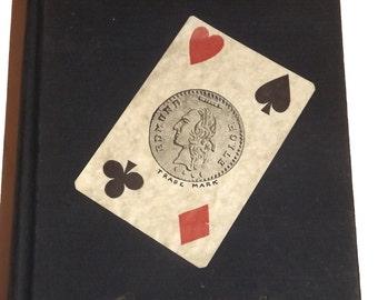 1931 Hoyle's Games Autograph Edition