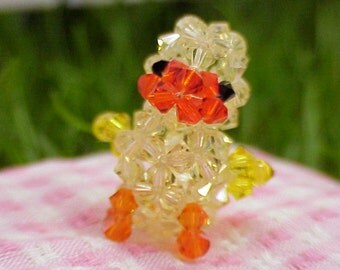 Chickie Beaded Charm Kit