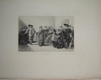 lithography. LITHOGRAPH
