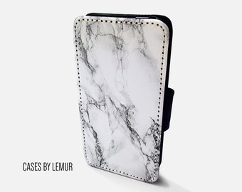 MARBLE Google Nexus 5 Wallet Case Lg Nexus 5 Leather Case Huawei Nexus 5 Flip Case Nexus 5 Leather Cover Nexus 5 Leather Wallet Case