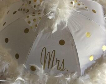 Second Line/Wedding/Mardi Gras umbrella set