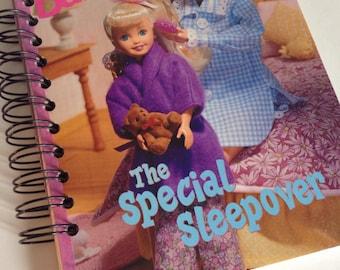 Barbie Journal/Sketchbook