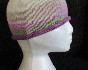 Childrens beanie hat cap