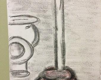 Art where you fart