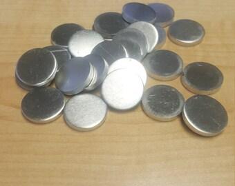 16 Gauge Aluminum Discs