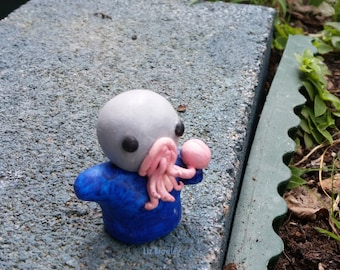 Doctor Who Creature, the Ood