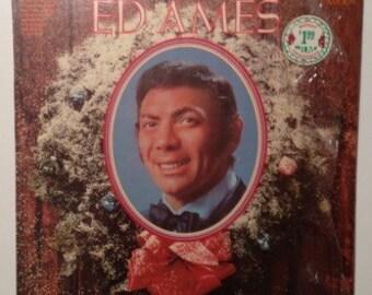 Ed Ames Do You Hear What I Hear Vintage Vinyl Record Album LP Christmas Music 1973
