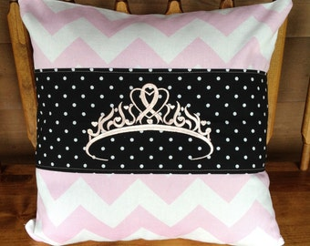 Cancer Throw Pillow Etsy