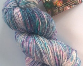 Tainted Love - UK Hand Dyed Yarn