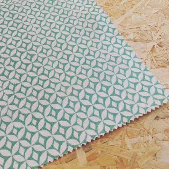 Korla Fabric- Green Fabric- Emerald Green- Curtain Fabric ...