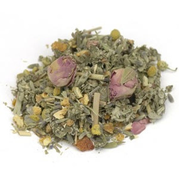 Herbal Bath Soak - Organic - Bath Tub Soak - Relaxing - Sachet - 1 Set of 2 - 2 Sets of 2