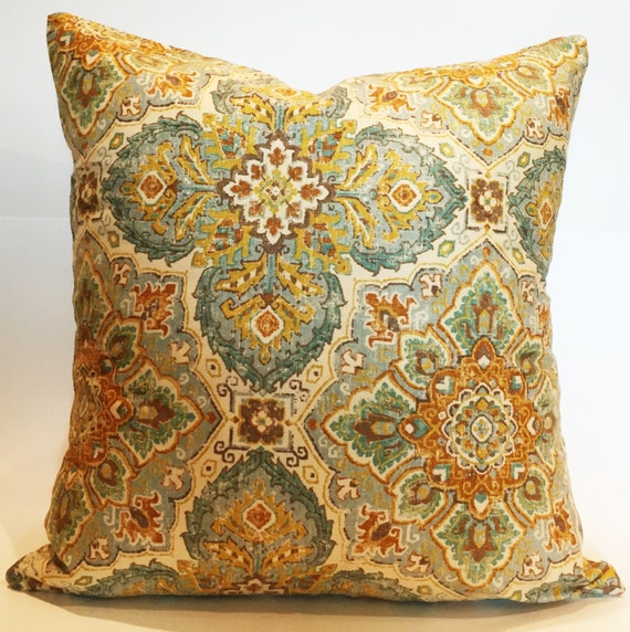 Pillow Cover 20x20 Living Room Throw Pillow Cover