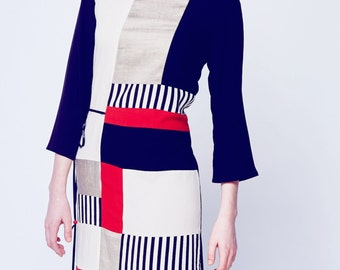 Dress: BAUHAUS