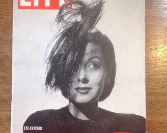 LIFE Magazine October 5, 1942