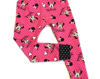 Minnie Leggings, Disney Leggings