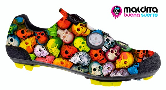 LASER skulls colors sole carbon fiber