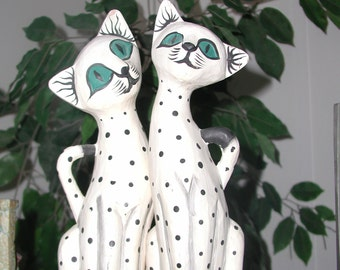 Day Dreaming Cats