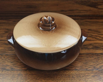 McCoy Casserole Dish with Cover