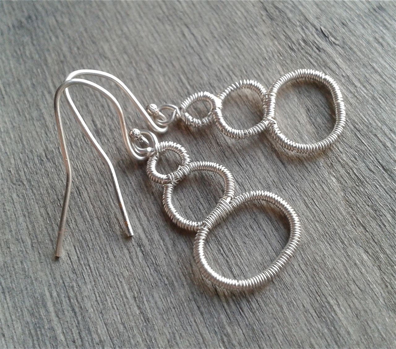 Lightweight earrings for sensitive ears simple by ...