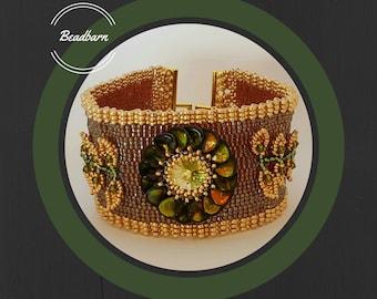 Enchanted Garden Bracelet