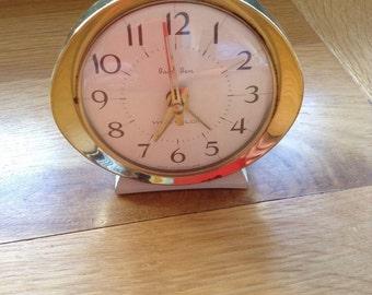 Vintage Baby Ben Clock
