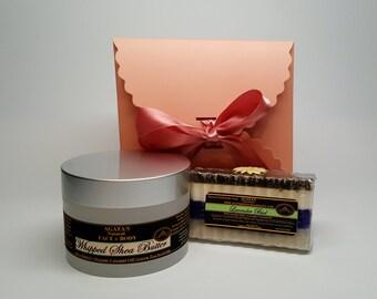 Lavender Set/Gift Set/ Valentines Day/Birthday