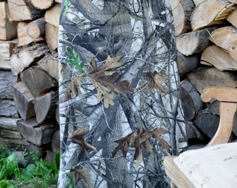 Realtree AP, Maxi Skirt, Long Maxi Skirt, Camouflage, Camo, Womens, Teens, Plus Size, Made in USA, Custom Made