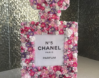 20cm height Chanel perfume bottle