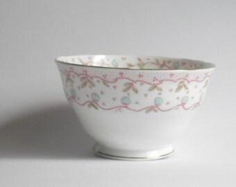 Sugar bowl - vintage china
