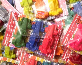 Racing Car Party Favours, Racing Party, Racing Birthday, Kids Party Supplies, 15 Party Favour Packs