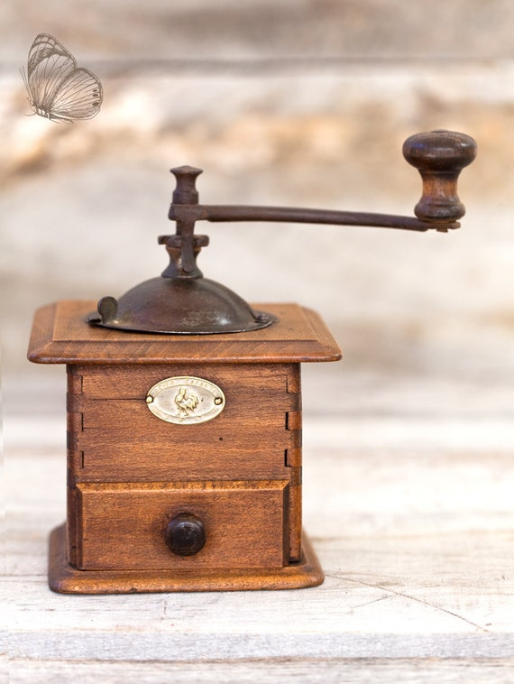 Coffee Grinder Of 1920 ~ S japy frères grinder small french coffee or pepper mill