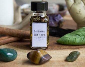 Lucky Duck Oil Elixir - General Luck, Gambling, Wealth