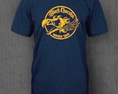 Black Chocobo Riders Club T-shirt MEN'S / UNISEX featured image
