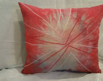Red,white & blue pillow
