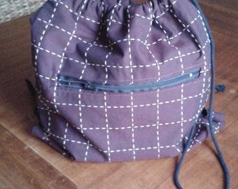Unisex backpack