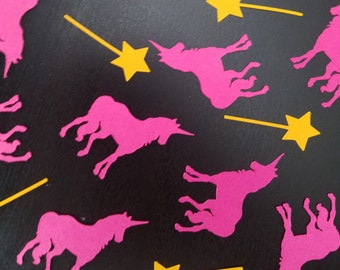 Fairy Unicorn Confetti