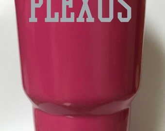 Plexus Yeti look alike