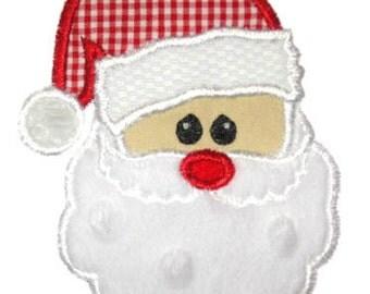 Santa Clause Potholder